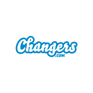 Changers logo testimonial