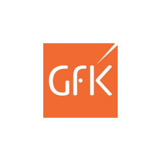 GFK logo testimonial