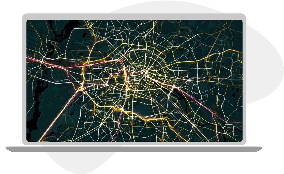 Transport Analytics